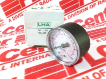 LHA SP-15P