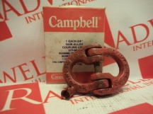 CAMPBELL CHAIN 577-0615