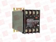 REGENT CONTROLS SR510V10