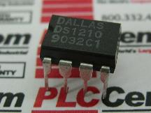 DALLAS SEMICONDUCTER IC1210