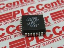 CALMOS CA82C59A10CN