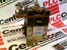 CONTACT INDUSTRIES CT300A-24B1-34RG92-250