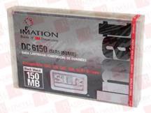 IMATION ENTERPRISES CORP DC6150