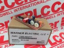 WARNER ELECTRIC MCS-830