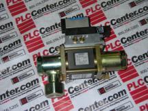 CO AX VALVES INC VMK25DRNC
