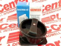 GEWISS 9450RT