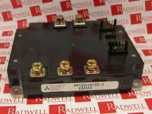 POWEREX PM100CVA1202