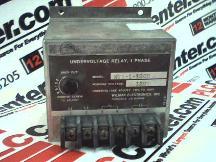 WILMAR ELECTRONICS WUV-1-120P