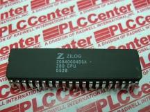 ZILOG Z0840004DSA