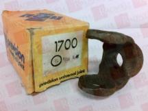PRECISION 1700