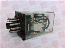 AA ELECTRIC AAE-A301