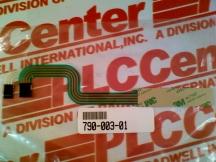 NATIONAL SERVICE CENTER 790-003-01