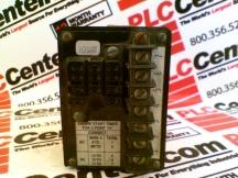 ZENITH CONTROLS INC ZC-H3SAX
