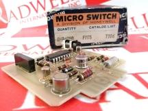 MICROSWITCH FMT-5