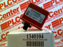 POTTER ELECTRIC 1340102