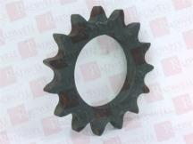 MARTIN SPROCKET & GEAR INC 60-15-2-1/4