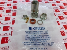 KINGS CONNECTORS 2225-2-9
