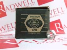 BRIGHTON BEST SOCKET 766042-PR