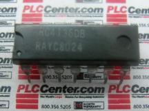RAYTHEON IC4136DB