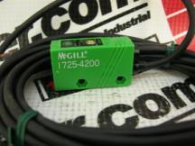 MCGILL 1725-4200