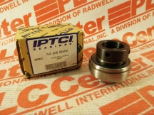 IPTCI BEARINGS NA-205-25MM