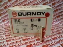 BURNDY YSL8C