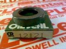 CR OIL BATH SEALS 12121