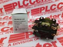 PBC CN-PBC301-24V
