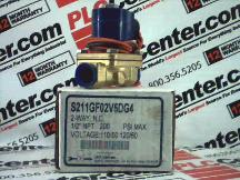 GC VALVES S211GF02V5DG4