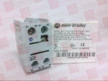 ALLEN BRADLEY 100-FA02