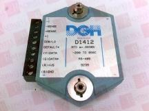 DGH CORP D1412