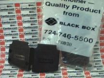 BLACK BOX CORP FA030