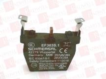 SINGULAR CONTROLS EF303-S.1