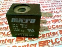 MICRO ELECTRONICS 0-200-000-103