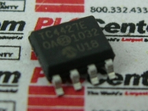 MICROCHIP TECHNOLOGY INC TC4427EOA