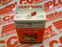 HOFFMAN PRODUCTS 3336