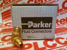 PARKER FLUID POWER 6-6CTX-B