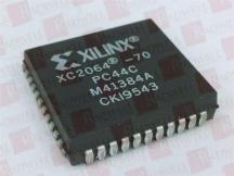 XILINX XC2064-70PC44C