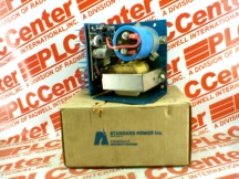 ACME ELECTRIC SPS-40-5