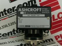 ASHCROFT B464S