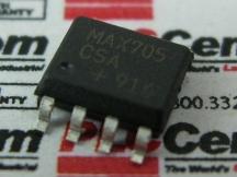 MAXIM INTEGRATED PRODUCTS MAX705CSA+