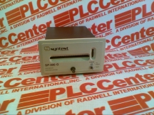 SYNTEST SP-400-G