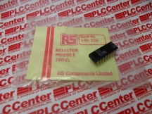 RS COMPONENTS 140-338
