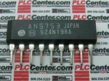 MATSUSHITA ELECTRIC IC5753
