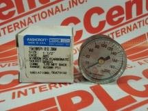 ASHCROFT 15W-1005-PH-01B-200