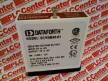 DATAFORTH SCM5B49-01