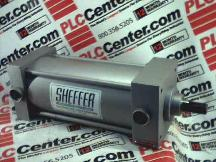 SHEFFER 4MHC7