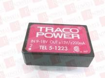 TRACO ELECTRIC TEL5-1223