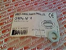 MOLTEC GMN-M16