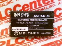 MELCHER SMR512-9I